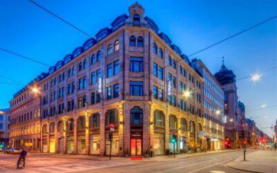 Citybox Oslo °°°