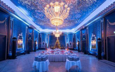 Grand Hotel °°°°°
