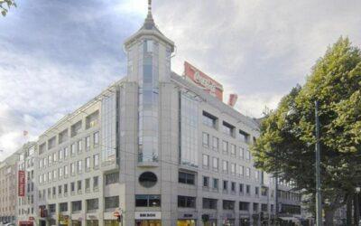 Thon Hotel Cecil °°°