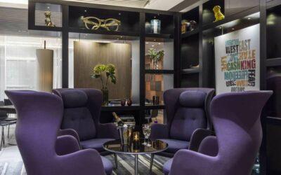 Radisson Blu Waterfront Hotel °°°°