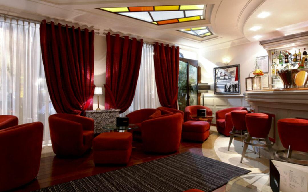 Grand Hotel des Terreaux °°°°