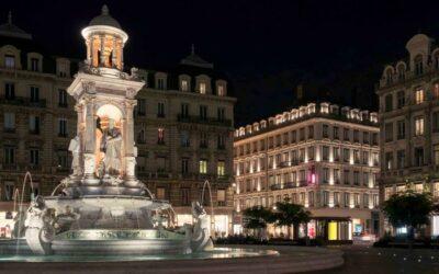 Mercure Lyon Centre Beaux-Arts °°°°