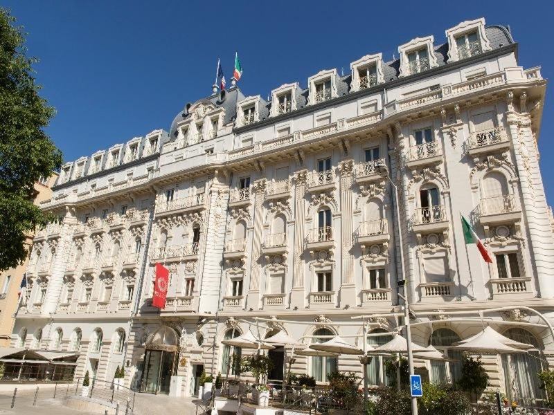 Boscolo Exedra Hotel °°°°°