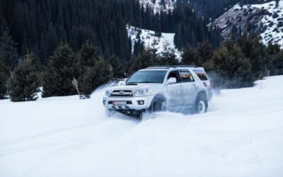 Kirgistan im Winter für Selbstfahrer