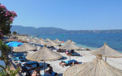 Höhepunkte Albaniens und Baden